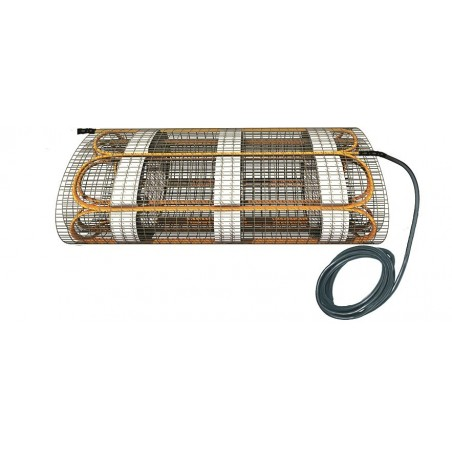 3mm mat, 50X200 - 1m2 - 155W, TOPHEAT, MADE IN GERMANY
