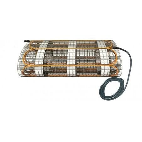 3mm mat, 50X1800 - 9m2 - 1395W, TOPHEAT, MADE IN GERMANY