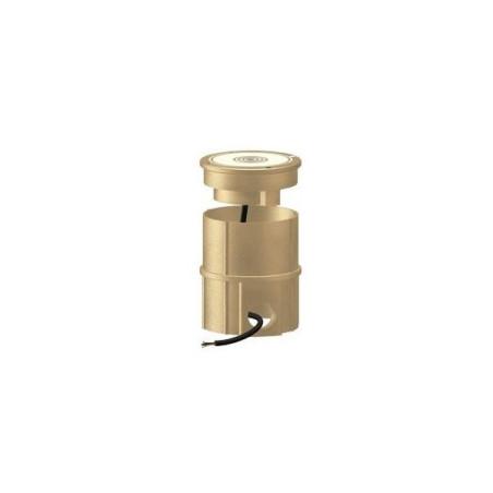 4xRF thermostaat, 6x thermische klep, kant-en-klaar, geschikt voor 4 ruimtes en 6 groeps verdeler