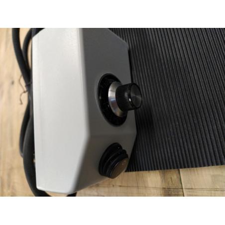 700W set Optima W R3 wifi RF thermostaat 1 st warmte infraroodpaneel met korrelstructuur 700W, 230V, 1 st RF opbouw ontvangers