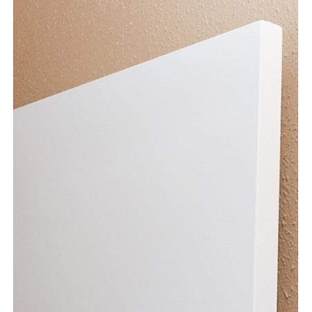 PLAFOND- WANDVERWARMING 120CM BREED, 4X20CM VERWARMD 160W/M2, 230VAC en testdocument